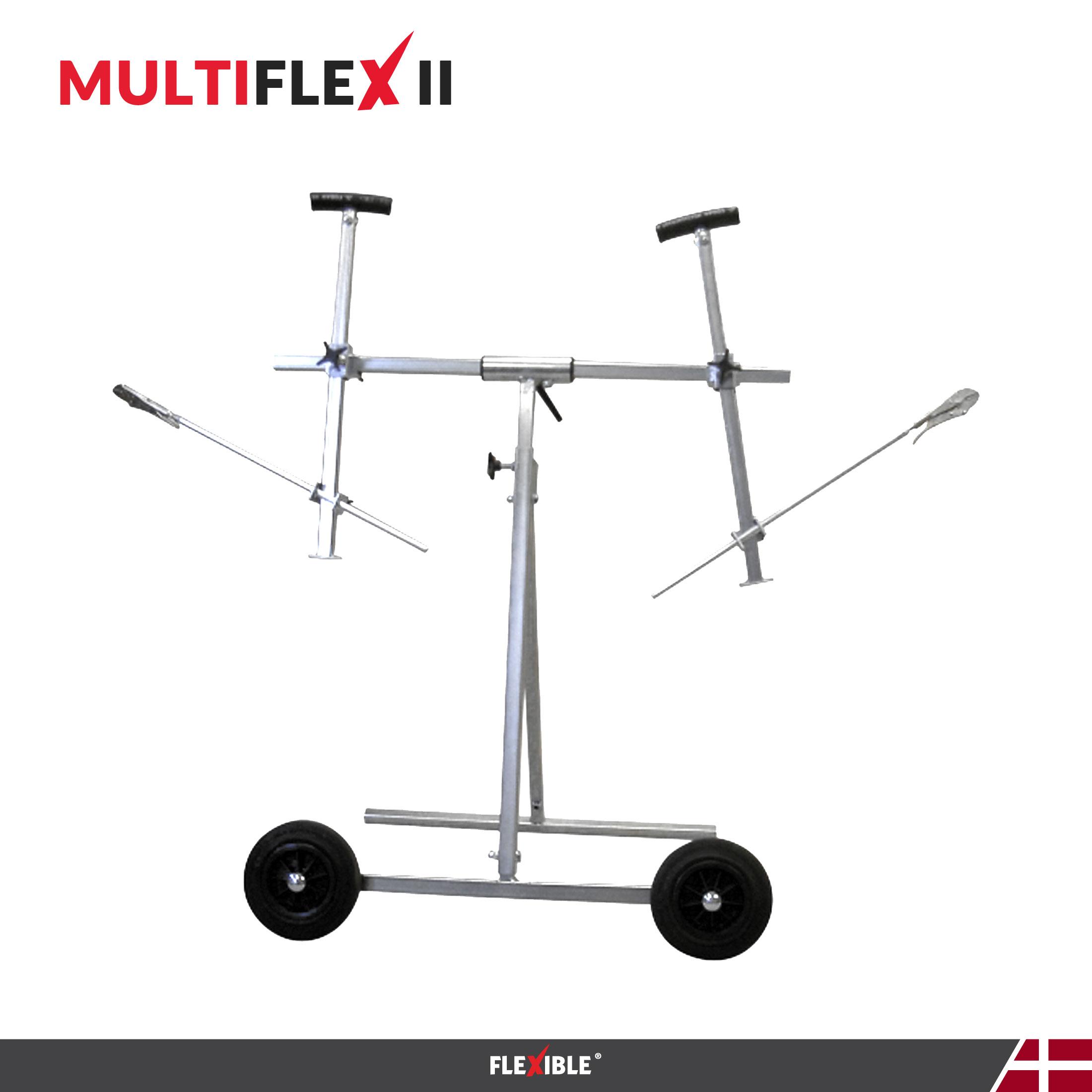 Multiflex 2 Bumper Stand