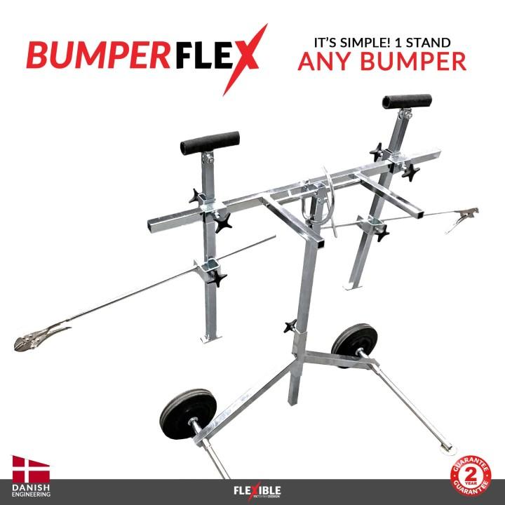 BumperFlex Bumper Stand Frame Only
