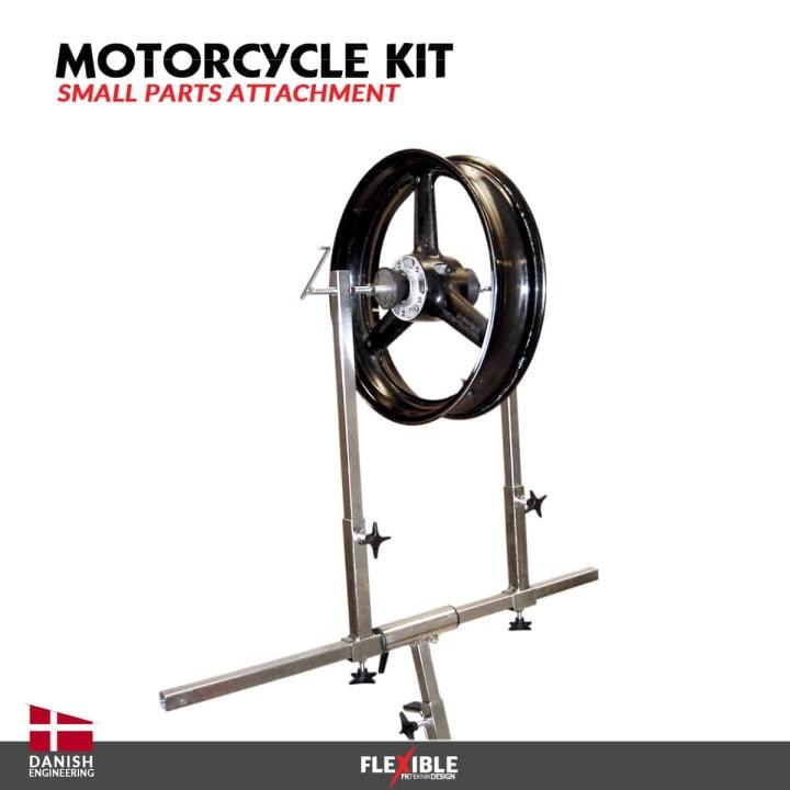 Motorcycle Kit Wheel Rim Holder