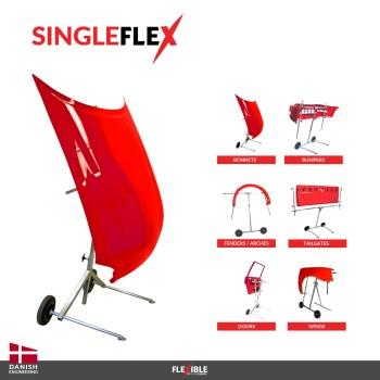SingleFlex Automotive Panel stand