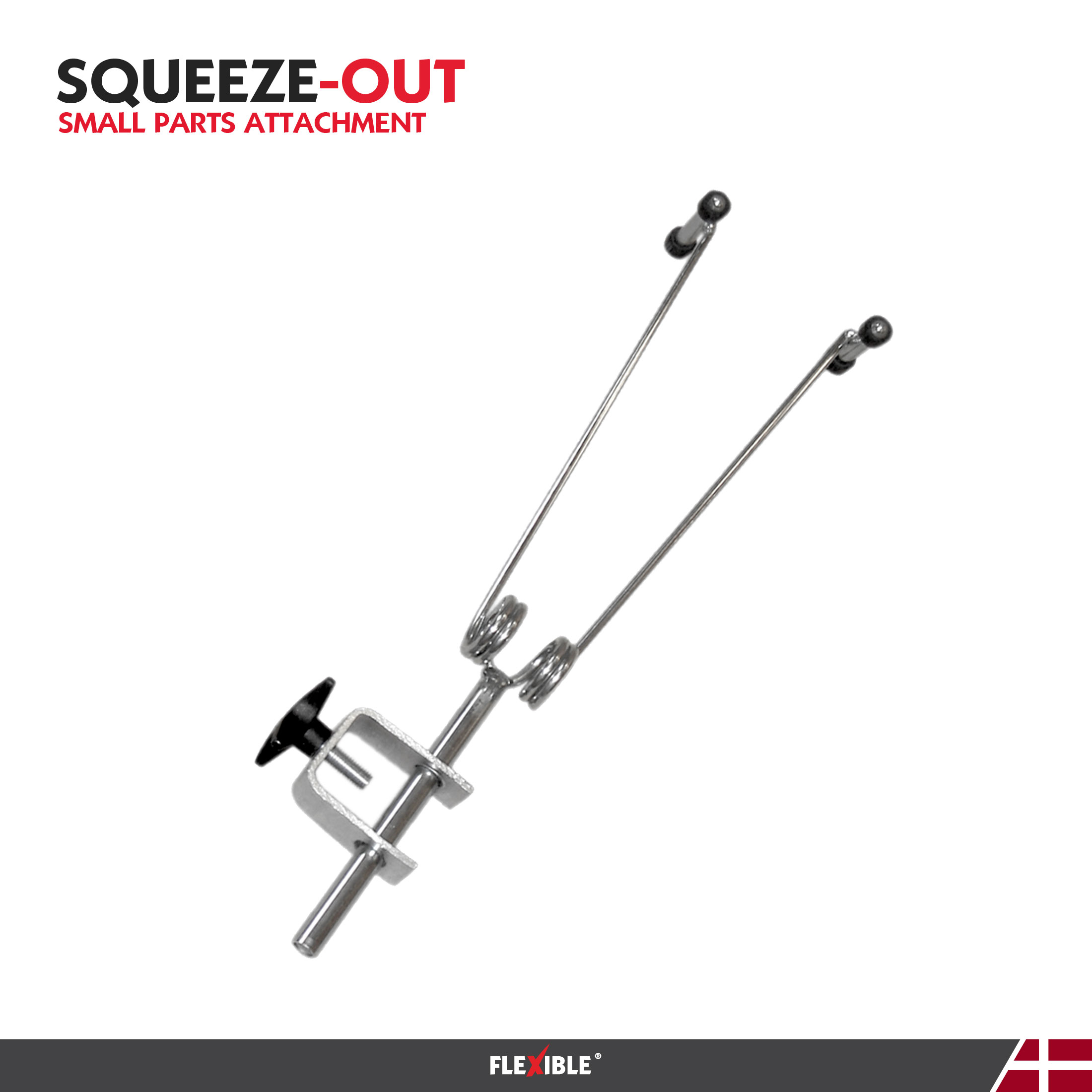 squeeze out tool for Automotive paint stand